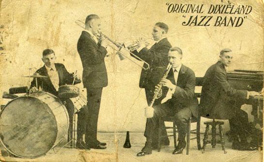 de dónde viene la palabra jazz - Gumbo Madrid