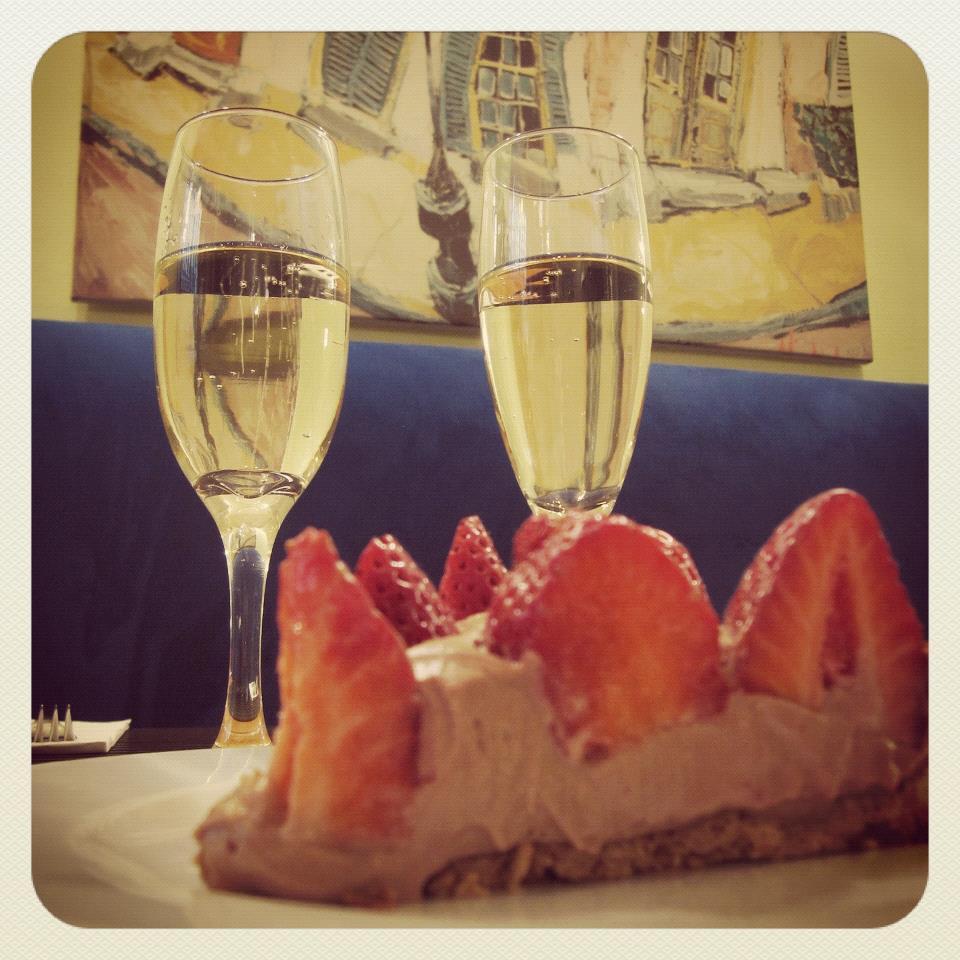 celebra san Valentin en Gumbo - Gumbo Madrid