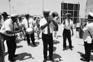 Comienza el Jazz Fest - Gumbo Madrid