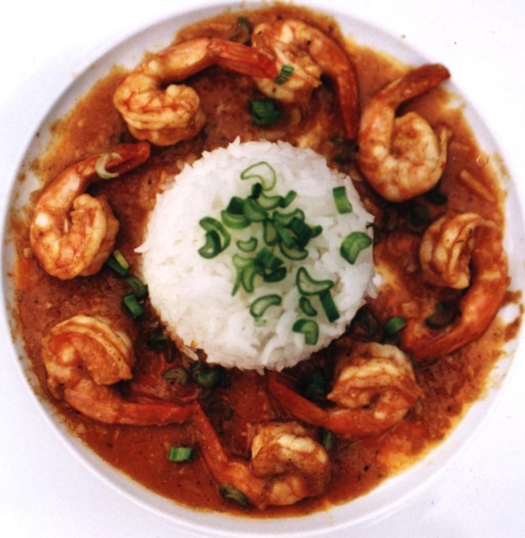 New Orleans, la gastronomía con un papel protagonista ...