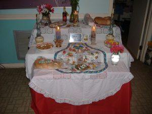 saint Joseph en Nueva Orleans - Gumbo Madrid