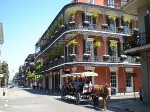 ¿Vacaciones en New Orleans? Lo que o puedes perderte - Gumbo Madrid