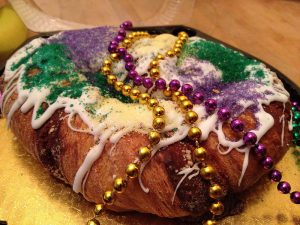 King Cake Festival en New Orleans - Gumbo Madrid