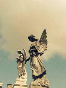 Los espectaculares cementerios de New Orleans