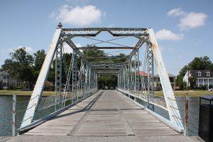 Rincones de New Orleans: el Puente Magnolia